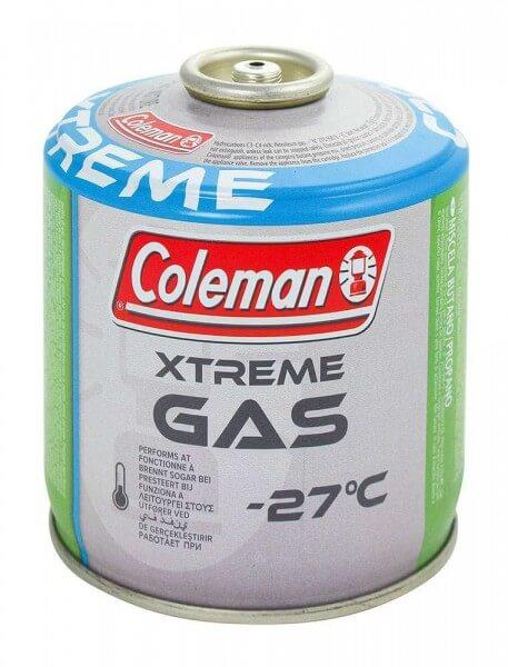 Coleman C300 Xtreme Gaskartusche