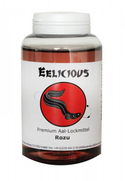 "Aal Lockmittel Elicious ""Rozu"""