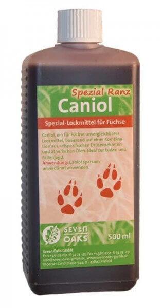 Caniol Spezial Ranz Lockmittel für ranzige Füchse
