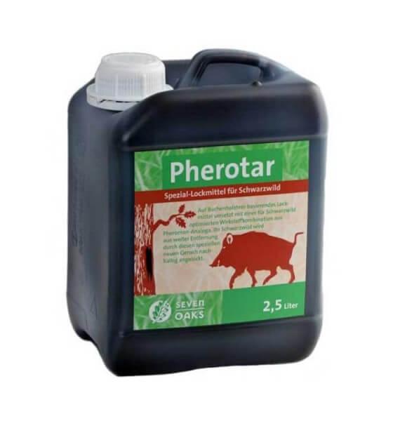 Pherotar - Buchenholzteer mit Pheromonen 2,5 Liter