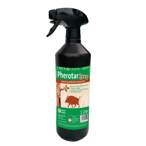 Pherotar Spray Buchenholzteer mit Pheromonen