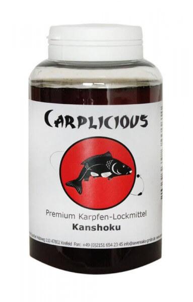Karpfen Lockmittel Carplicious Kanshoku Lockstoff