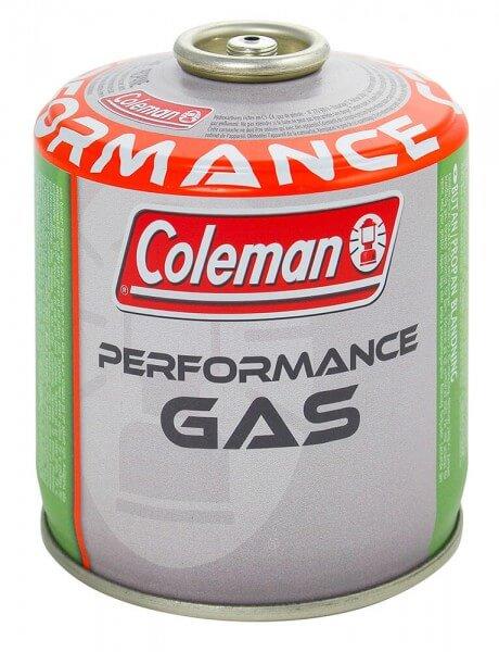 Coleman C500 Performance Gaskartusche 440 g